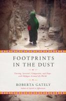 Book cover for Footprints in the Dust by Roberta Gately