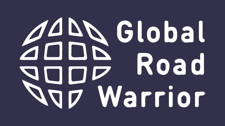Global Road Warrior is a country-by-country guide to culture, travel, history, customs, and language