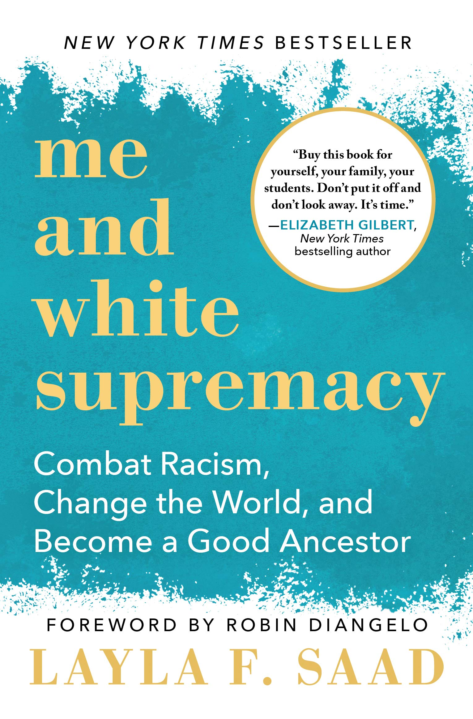 Book cover: Me_and_White_Supremacy