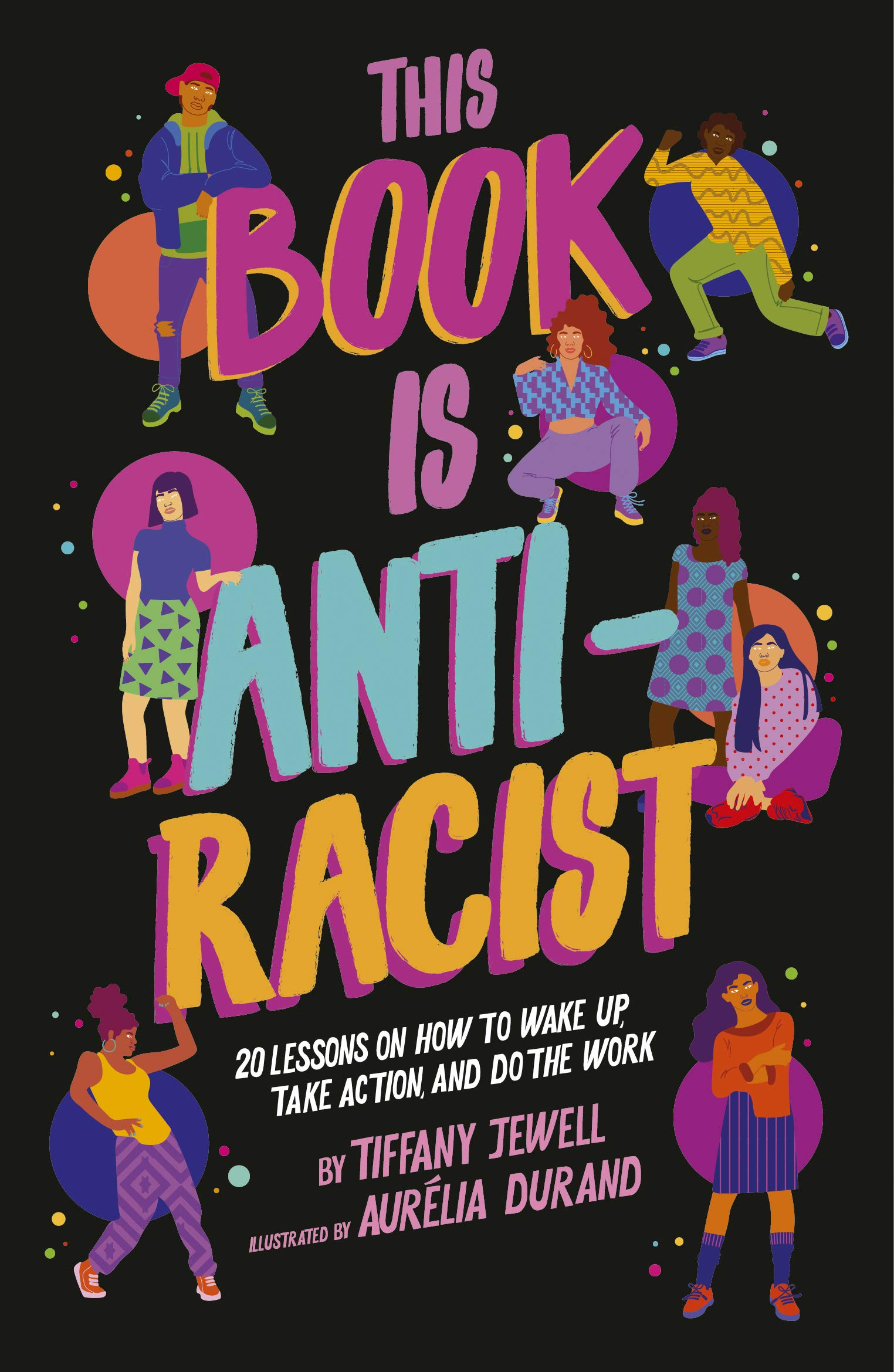 Book cover: This_Book_is_Anti-Racist