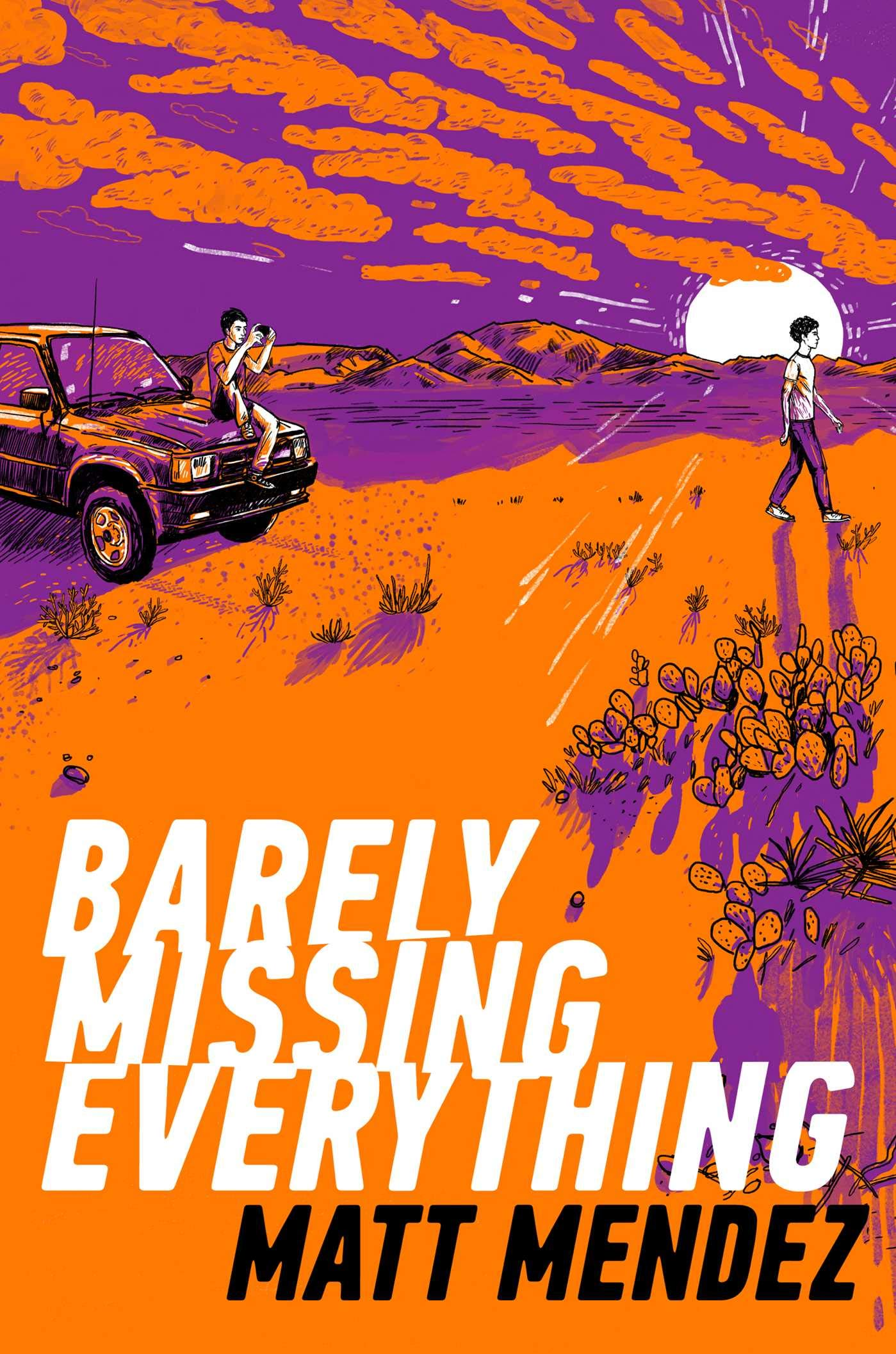 Barely_Missing_Everything