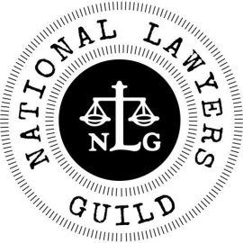 National Lawyer's Guild Logo